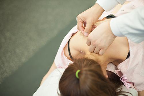 頭痛の原因 | 自生韓方病院