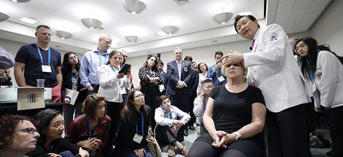 東洋医学 アメリカ 漢方 韓方 椎間板ヘルニア ヘルニア 手術