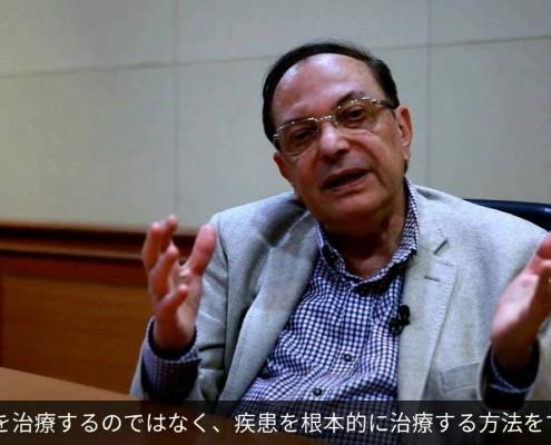 エジプトの医師が偏頭痛を治療しに韓国まで!!結果どうなった?